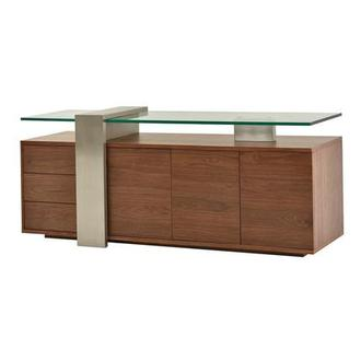 Totem Walnut Sideboard