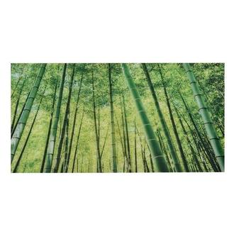 Bamboo Forest Acrylic Wall Art