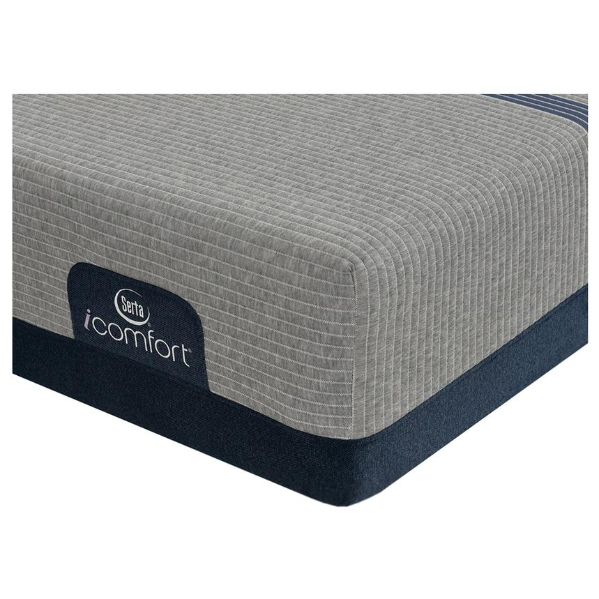iComfort Blue Max 1000 Cushion Firm Twin XL Mattress by Serta  alternate image, 2 of 3 images.