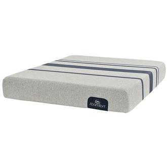 iComfort Blue 100 Twin Mattress by Serta