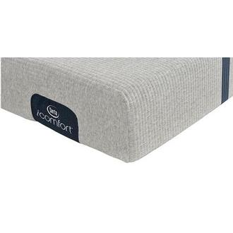 iComfort Blue 100 Queen Mattress by Serta