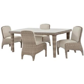 Marine 5-Piece Patio Set