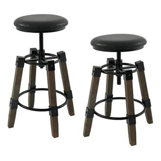 Homestead Adjustable Stool