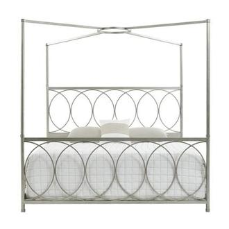 Rachael Ray's Cinema King Canopy Bed