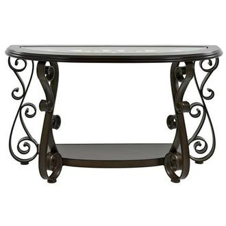 Bay Console Table