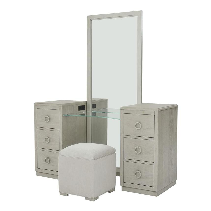Rachael Ray's Cinema Vanity w/Bench  alternate image, 4 of 16 images.