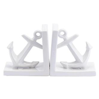 Fisher Set of 2 Bookends