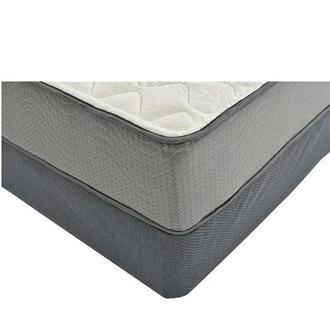 Emerald King Mattress w/Low Foundation Beautysleep by Simmons