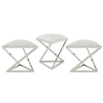 Ferro Bench Set of 3
