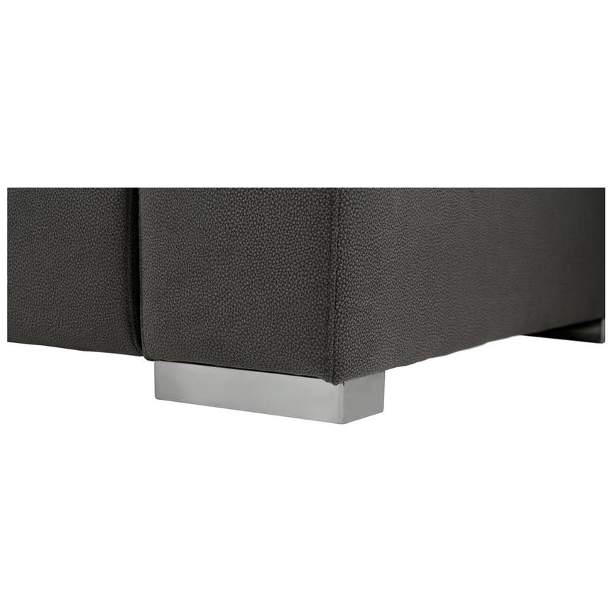 Karly Dark Gray Home Theater Seating  alternate image, 9 of 9 images.