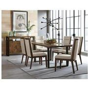 Dumont Rectangular Dining Table  alternate image, 2 of 7 images.