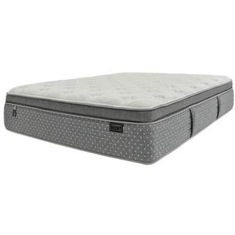 Livorno iFlex Twin XL Mattress by Carlo Perazzi