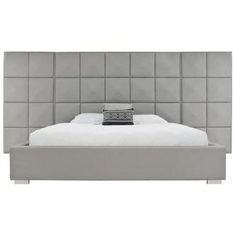 Lux Suite King Platform Bed