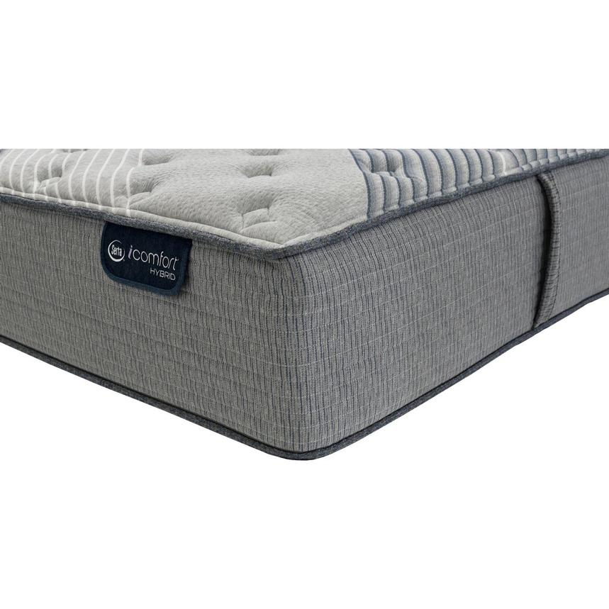 Fusion 1000 Queen Mattress by Serta  main image, 1 of 5 images.
