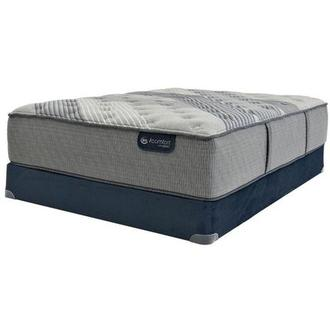 Fusion 1000 Full Mattress w/Regular Foundation by Serta