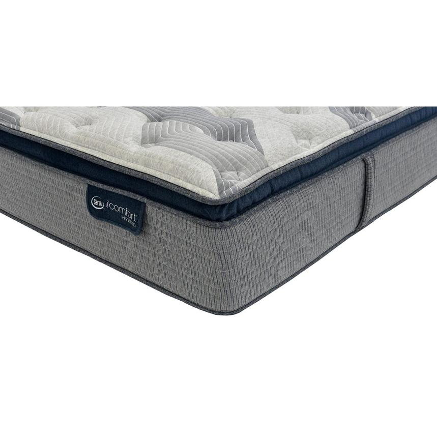 Fusion 300 PT King Mattress by Serta  main image, 1 of 5 images.