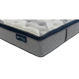 Fusion 300 PT Full Mattress by Serta