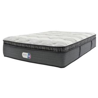 Clover Spring PT Queen Mattress by Simmons Beautyrest Platinum