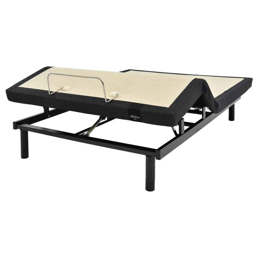 Ergo® Twin XL Powered Base by Tempur-Pedic  alternate image, 4 of 6 images.