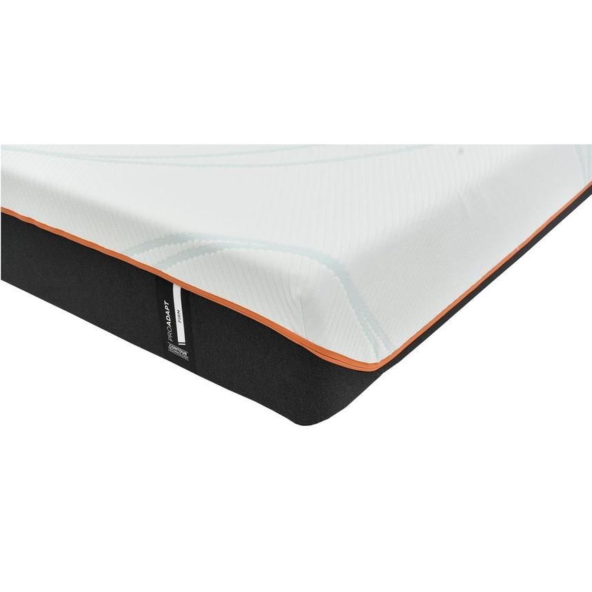 ProAdapt Firm King Memory Foam Mattress by Tempur-Pedic  main image, 1 of 5 images.