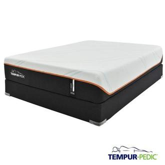 ProAdapt Firm Full Memory Foam Mattress w/Regular Foundation by Tempur-Pedic