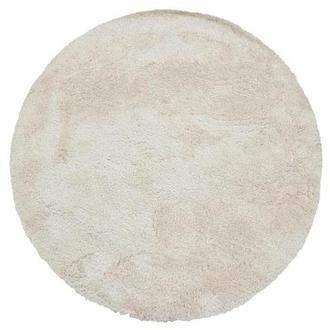 Cosmo Sand 8' Round Area Rug