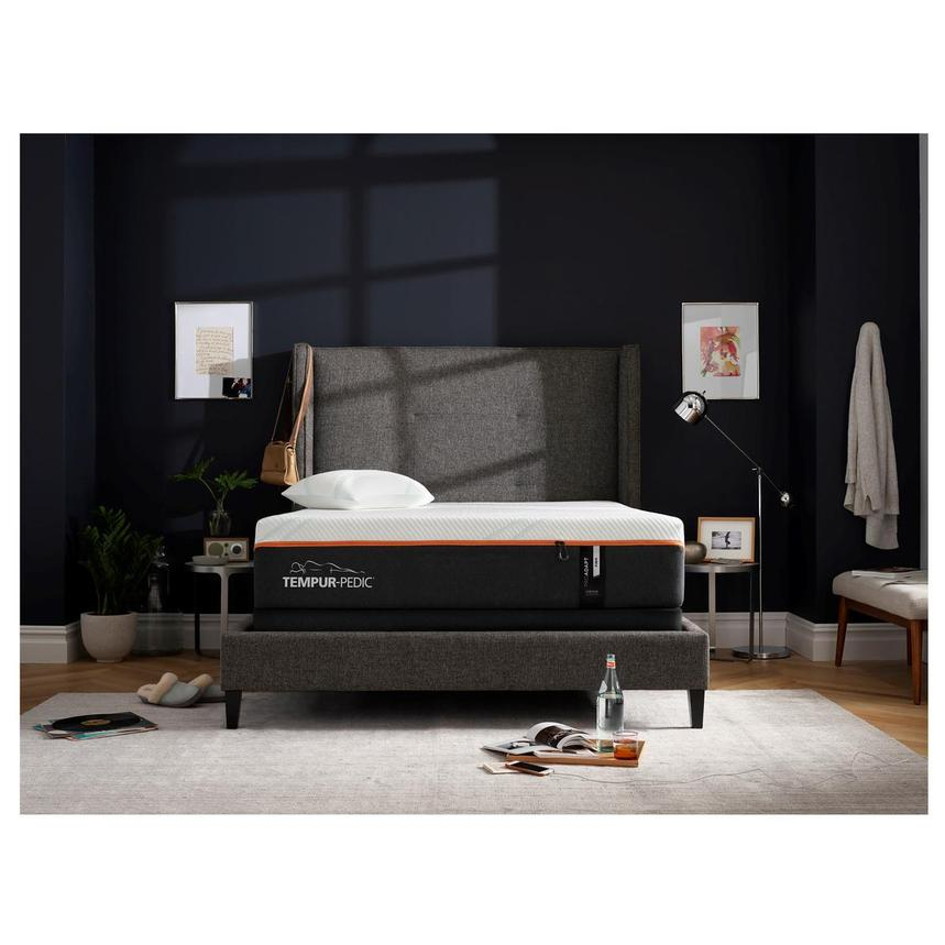 ProAdapt Firm Twin Memory Foam Mattress by Tempur-Pedic  alternate image, 2 of 5 images.