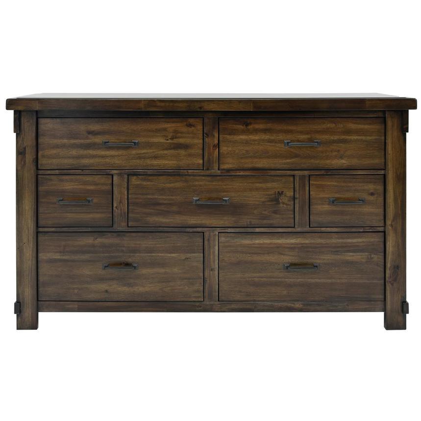 Laredo Dresser Main Image, 1 Of 7 Images.