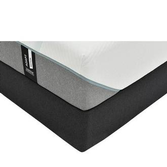 Adapt MF King Memory Foam Mattress w/Low Foundation by Tempur-Pedic