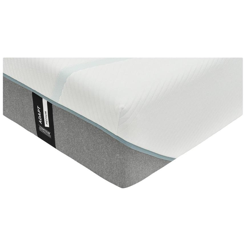 adapt mf full memory foam mattress by tempur pedic alternate image 2 of 6 - Tempurpedic Memory Foam Mattress