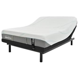 Adapt MF King Memory Foam Mattress w/Ergo® Powered Base by Tempur-Pedic