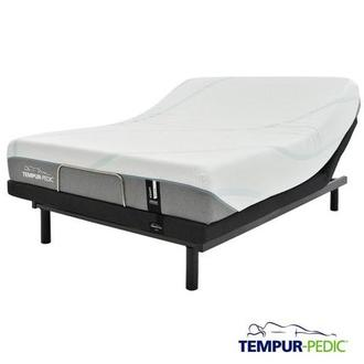 Adapt MF Full Memory Foam Mattress w/Ergo® Powered Base by Tempur-Pedic