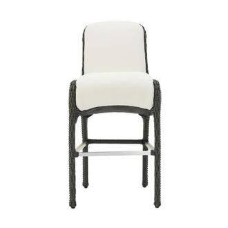 Luxor Gray Bar Stool
