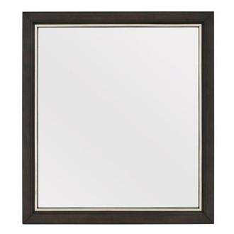 Metro Brown Dresser Mirror