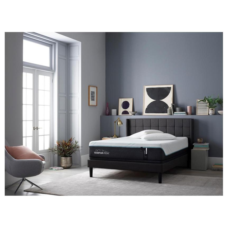 ProAdapt Medium King Memory Foam Mattress w/Low Foundation by Tempur-Pedic  alternate image, 2 of 5 images.