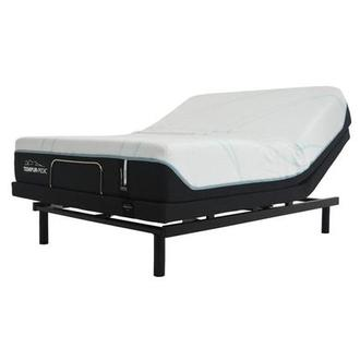 ProAdapt Medium Full Memory Foam Mattress w/Ergo® Powered Base by Tempur-Pedic