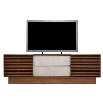 Lala Brown TV Stand