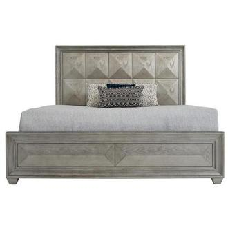 Blair Queen Panel Bed