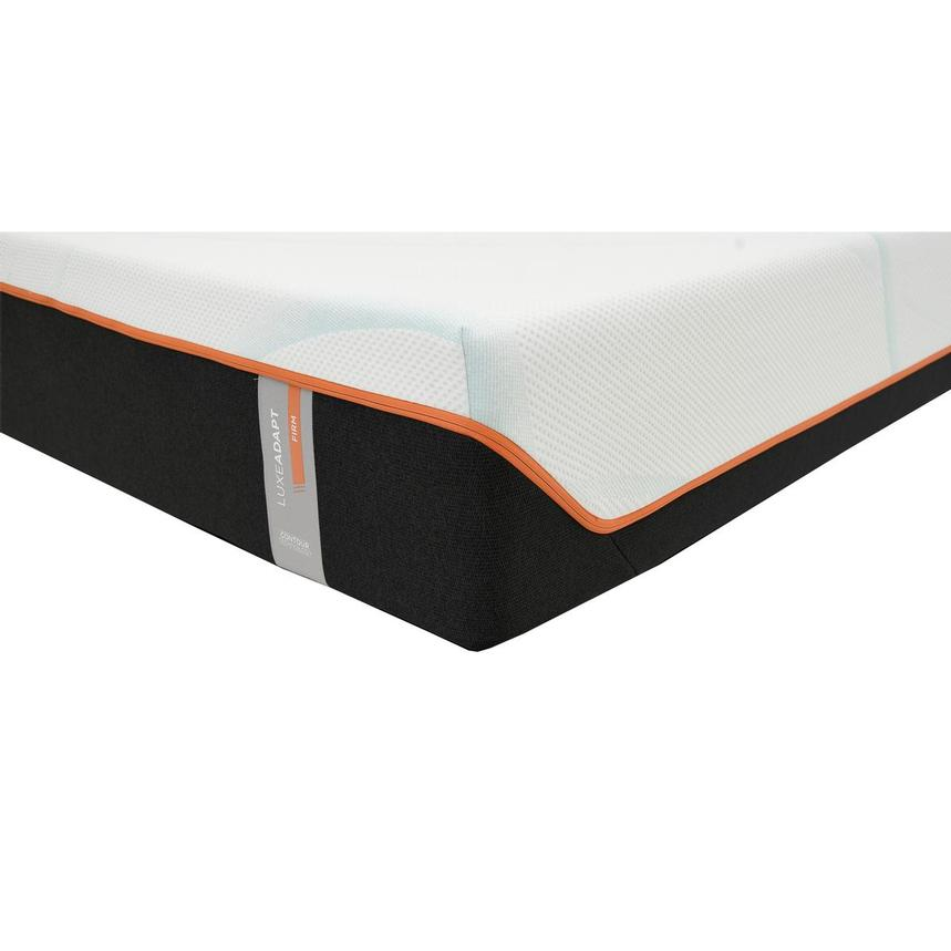 Luxe-Adapt Firm Twin XL Mattress by Tempur-Pedic  main image, 1 of 6 images.