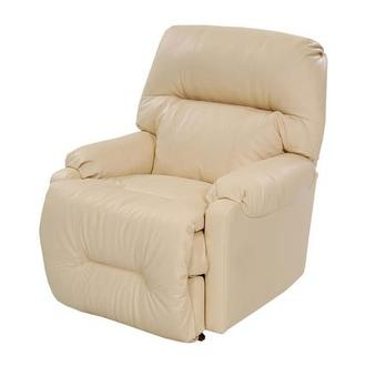 Dewey Leather Recliner