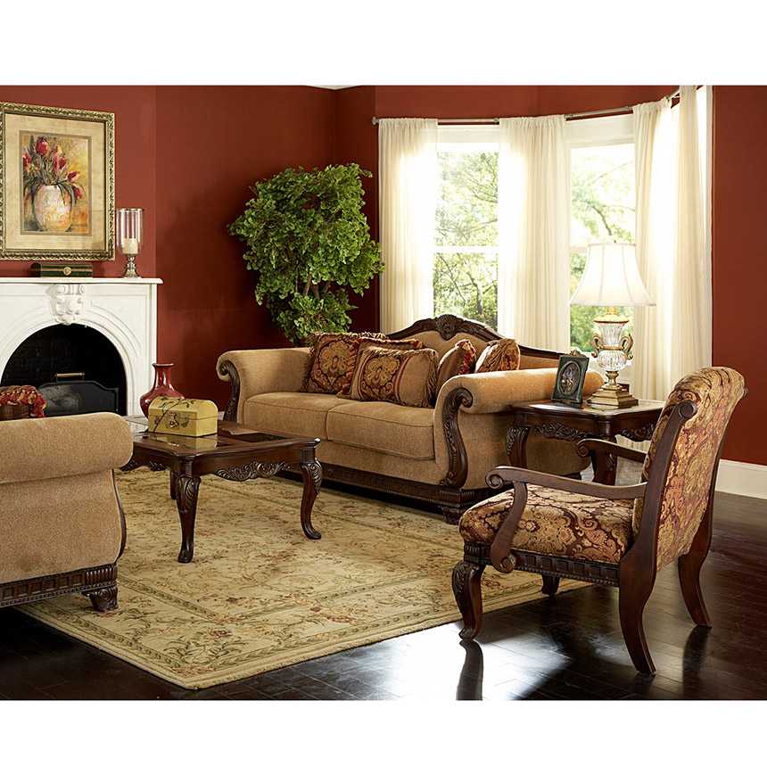Brandon Loveseat El Dorado Furniture