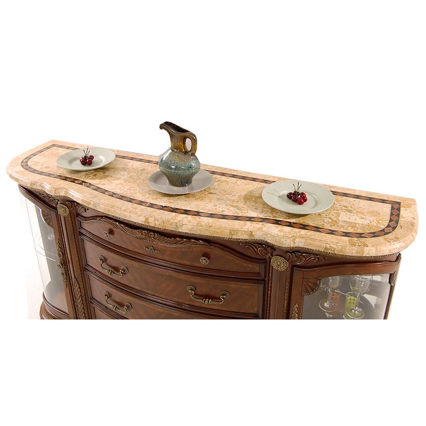 Cortina Sideboard El Dorado Furniture