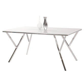 Jade Rectangular Dining Table