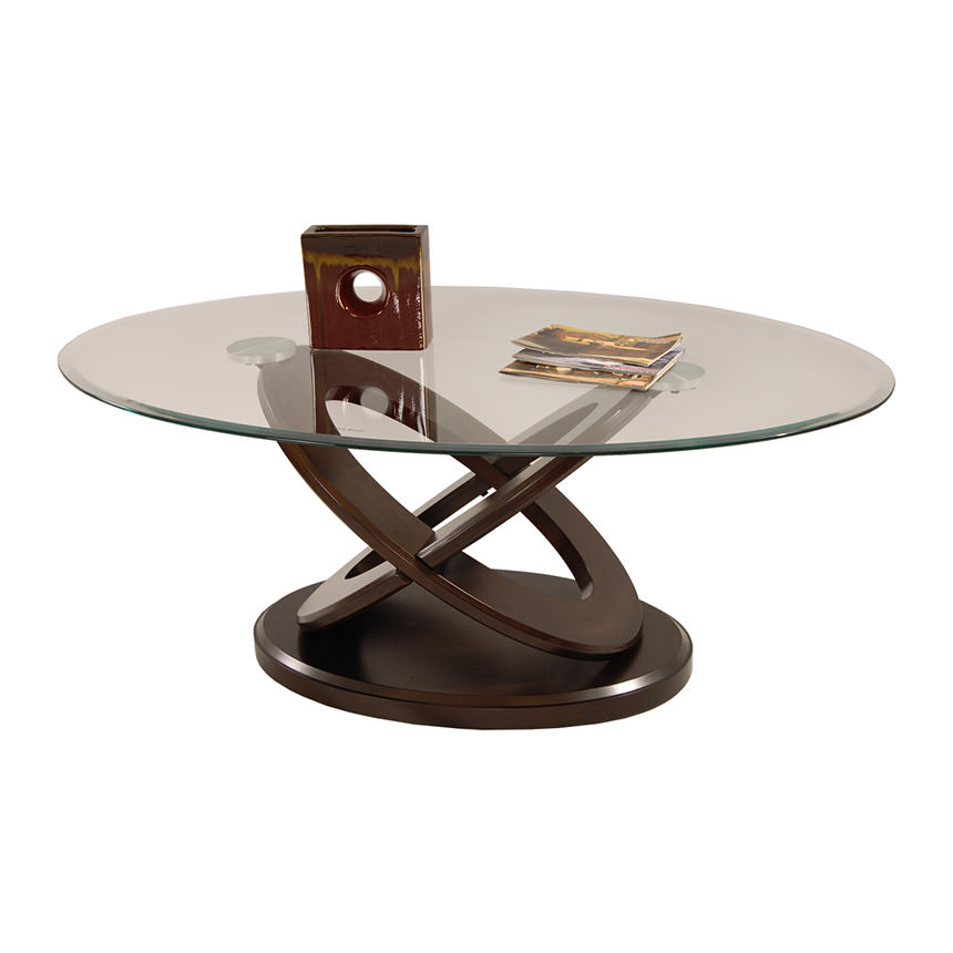 Expresso Coffee Table.Firth Espresso Coffee Table