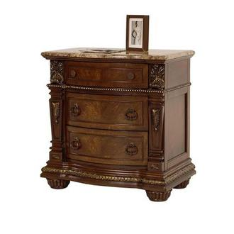 Coventry Tobacco Nightstand