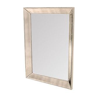 Arauca Leaner Mirror El Dorado Furniture
