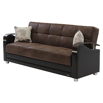 Living Rooms - Futons, Sleepers & Daybeds | El Dorado Furniture