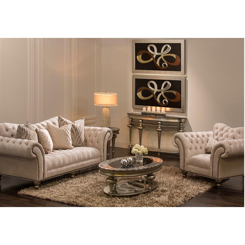Estella Shadow Box El Dorado Furniture, El Dorado Furniture Hialeah