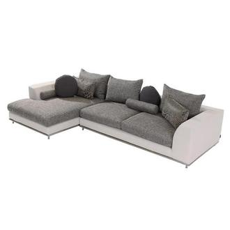 Hanna Sofa w/Left Chaise