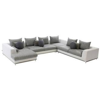 Incredible Hanna Right Sofa El Dorado Furniture Cjindustries Chair Design For Home Cjindustriesco